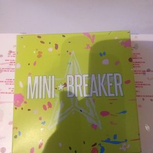 Jeffree Star mini jawbreaker